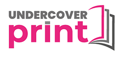 Undercoverprint - Fast & Efficient Book Printing for the UK